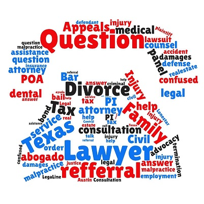 LegalLine from Lawyer Referral Service of Central Texas