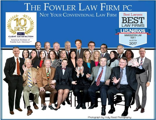 Fowler Law Firm Excels on Diversity Report Card