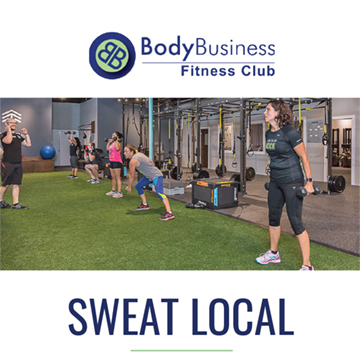BodyBusiness Fitness Club