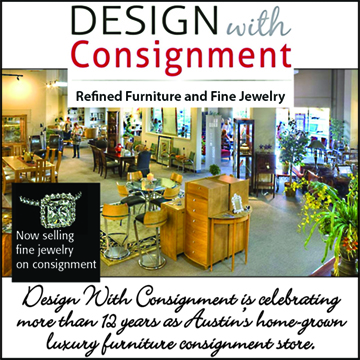 Design With Consignment