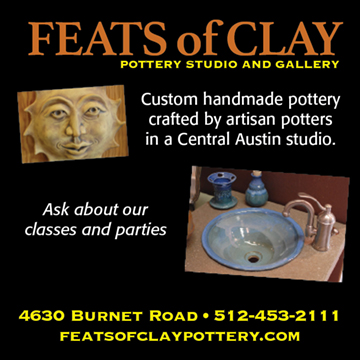 Feats of Clay