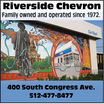Riverside Chevron