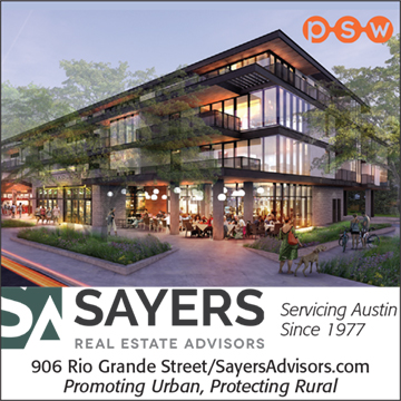 Sayers Real Estate Advisors