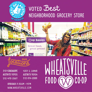 Wheatsville Food Co-op