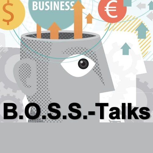 BOSS Talks with Business Success Center