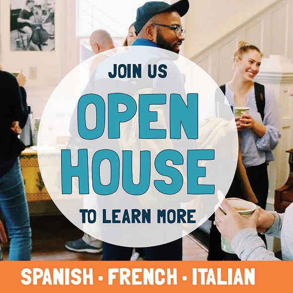 Open House at Freestyle Language Center