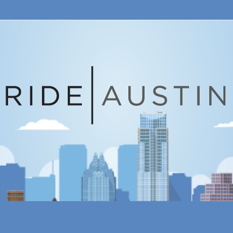 Round Up with RideAustin