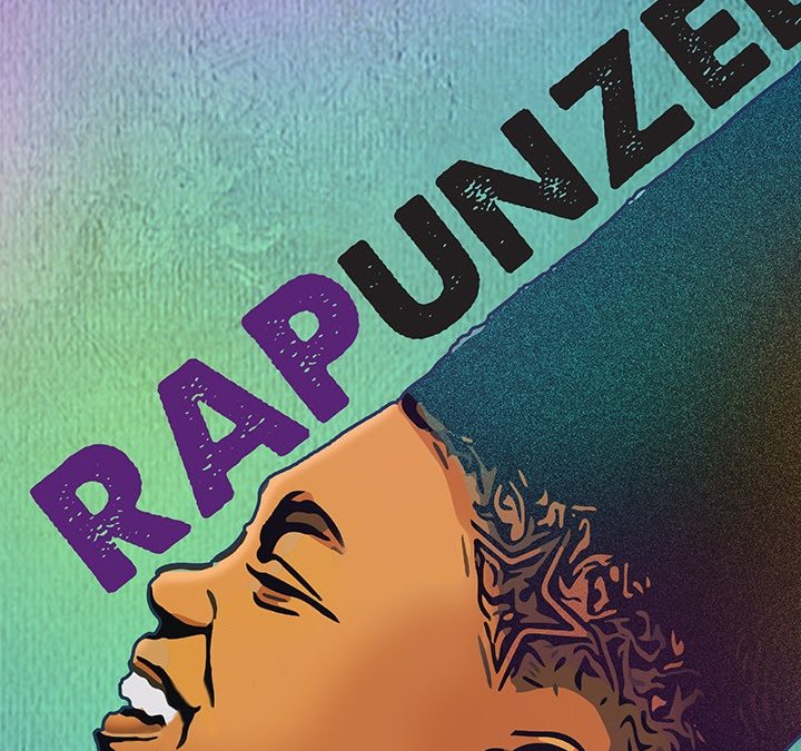 Rap Unzel at Scottish Rite Theater