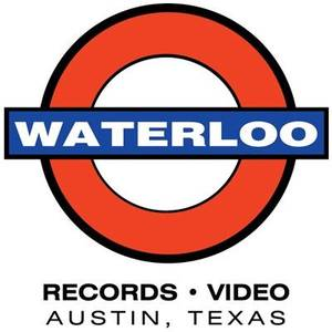 Upcoming Shows at Waterloo Records