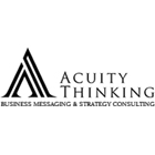 ACUITY THINKING