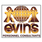 EVINS PERSONNEL