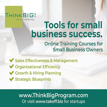 THINK BIG PROGRAM