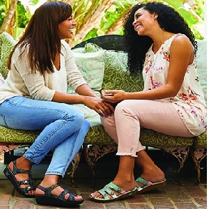 Alegria Summer Sandal Sale at InStep