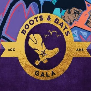 ACC's 2nd Annual Boots & Bats Gala