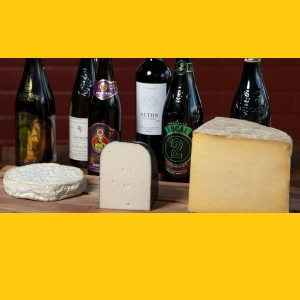 National Wine and Cheese Day at Antonelli's
