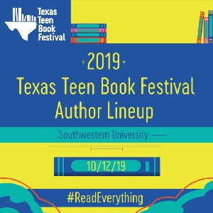 BookPeople and Texas Teen Book Festival