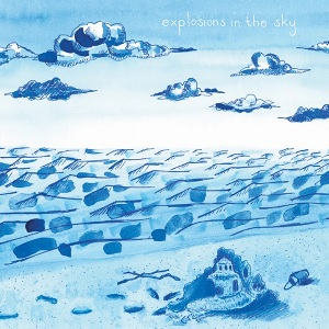 Explosions In The Sky Preorders at End of an Ear
