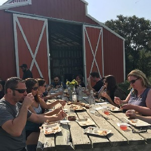Antonelli's Cheese Shop's Bus Tours, Boat Cruises, and Brunches on the Farm!