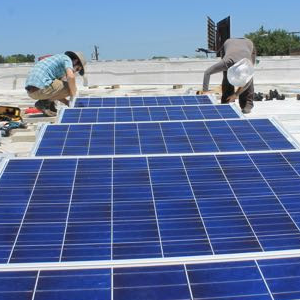 Austin EcoNetwork Highlights Solar Panel Rebate Increase