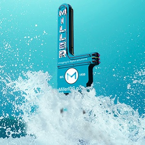 Make a Splash this Summer with MILLER Imaging & Digital Solutions