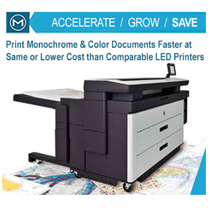 Printers and More with Miller