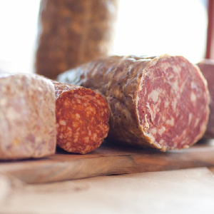 National Salami Day at Antonelli's Cheese Shop