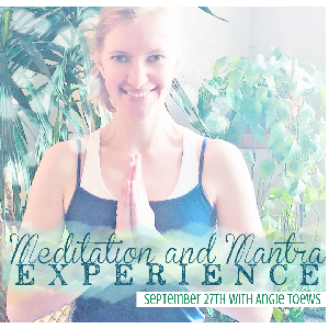 Studio Mantra's Meditation and Mantra Experience