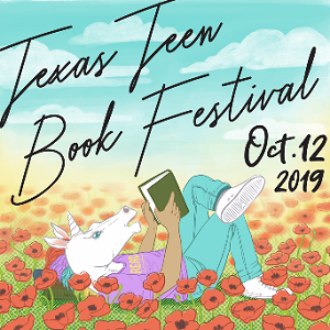 Texas Teen Book Festival with BookPeople