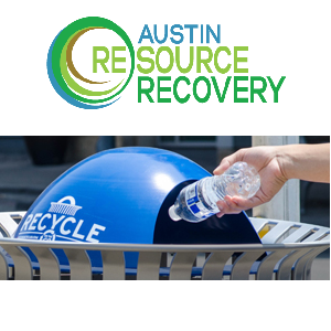 City of Austin Resource Recovery Helps Businesses