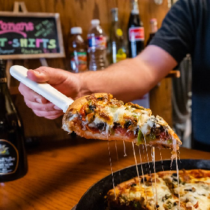 $2 Off Any Large Pizza at Conans Pizza