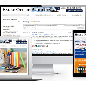 Shop Local at Eagle Office Products & Printing