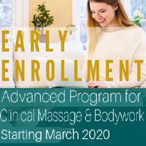 The Lauterstein-Conway Massage School's Advanced Program