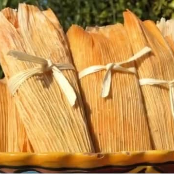 Cyber Monday Deal for El Chilito Tamales