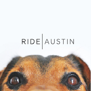 RideAustin is PAWsome!!