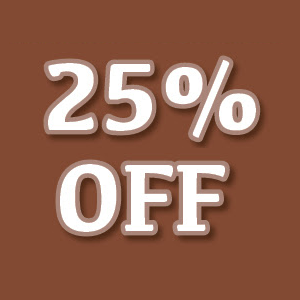 25% OFF at Whole Earth Provision Co.