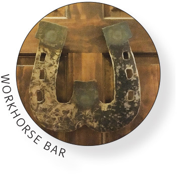 WORKHORSE BAR