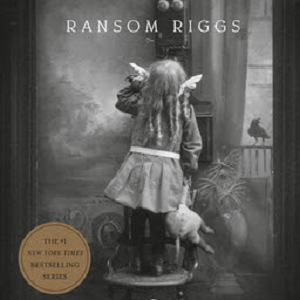 Ransom Riggs and Personalized Books at BookPeople