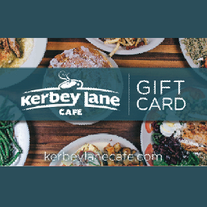 Happy Holidays From Kerbey Lane Cafe