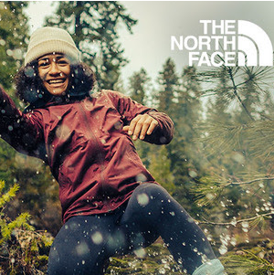 North Face Favorites at Whole Earth Provision Co.