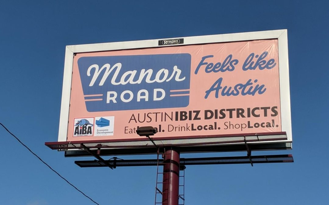 Manor Road: The Newest IBIZ District