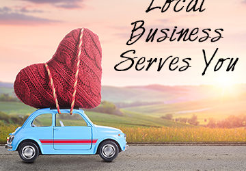Local Business Serves You