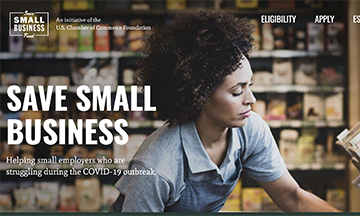 Save Small Business Grants for Your Business
