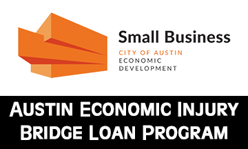 City of Austin Economic Injury Bridge Loan