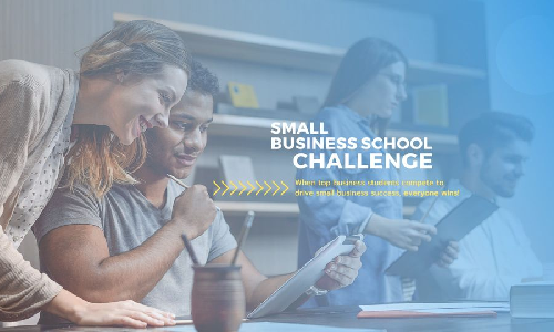 The Small Business School Challenge