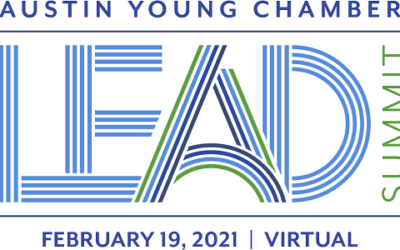 Austin Young Chamber's LEAD Summit